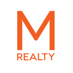 The M Realty Logo